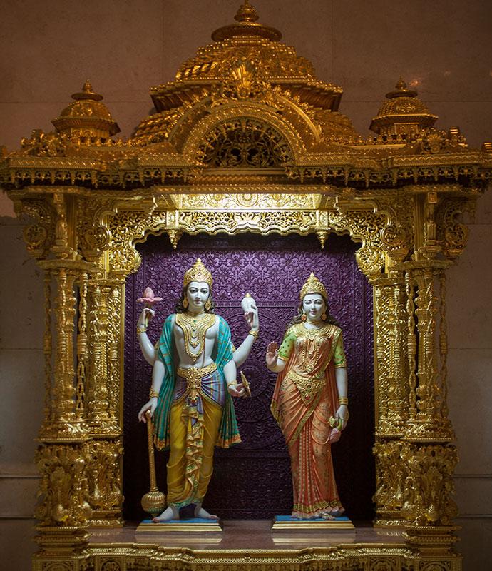 Shri Laxmi-Narayan