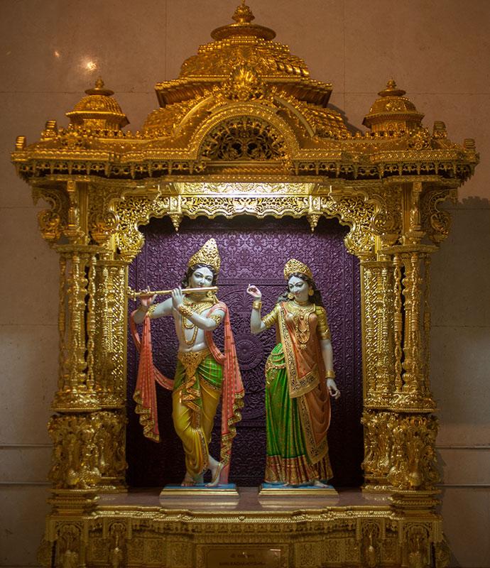 Shri Radha-Krishna