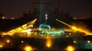 SAHAJANAND WATER SHOW, AKSHARDHAM NEW DELHI