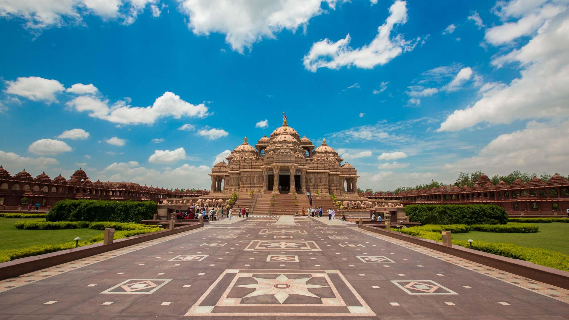 Swaminarayan akshardham new delhi what is akshardham thecheapjerseys Image collections