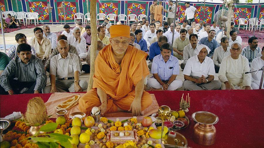 Yogiji Maharaj